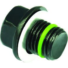 Smart-O Sump / Drain Plug - M14 x 1.5mm, , scanz_hi-res