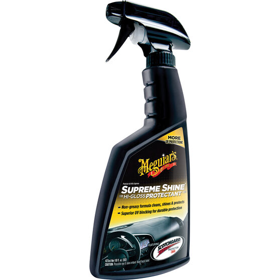 Meguiar's Supreme Shine Protectant - 473mL, , scanz_hi-res