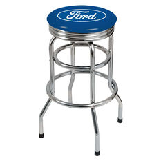 Ford Logo Bar Stool, , scanz_hi-res