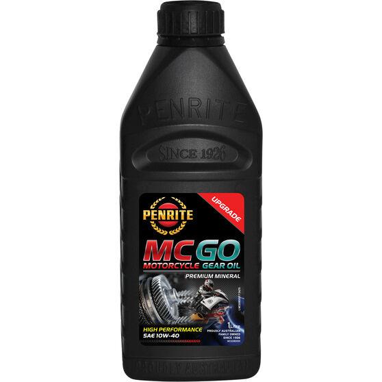 Penrite Motorcycle Gear Oil - 1 Litre, , scanz_hi-res