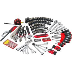 Expansion Tool Kit - 159 Piece, , scanz_hi-res