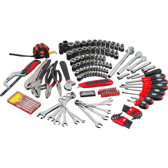 SCA Expansion Tool Kit - 159 Piece, , scanz_hi-res