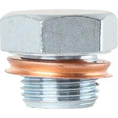 Tridon Oil Drain Plug TDP034, , scanz_hi-res