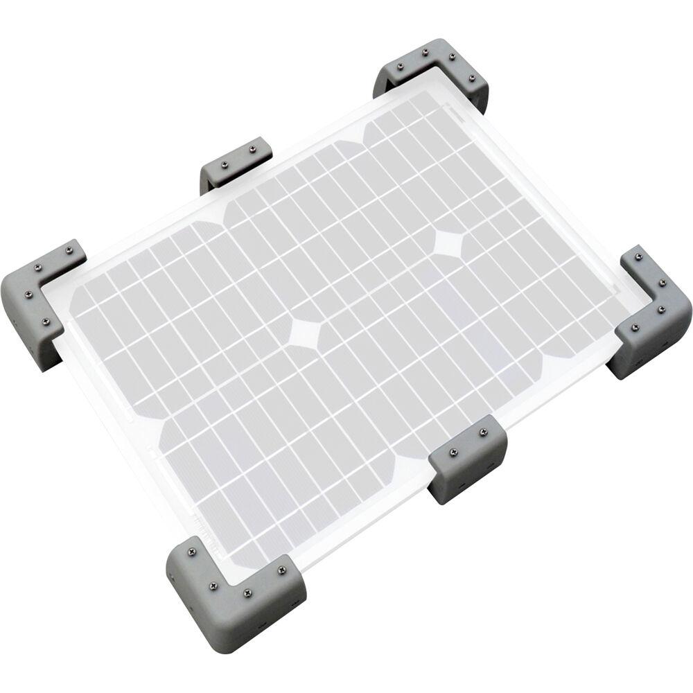Ridge Ryder Solar Panel Bracket Set Supercheap Auto