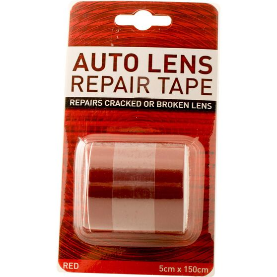 Auto Lens Repair Tape - Red, , scanz_hi-res