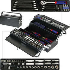 WORKPRO Tool Kit - 183 Piece, , scanz_hi-res