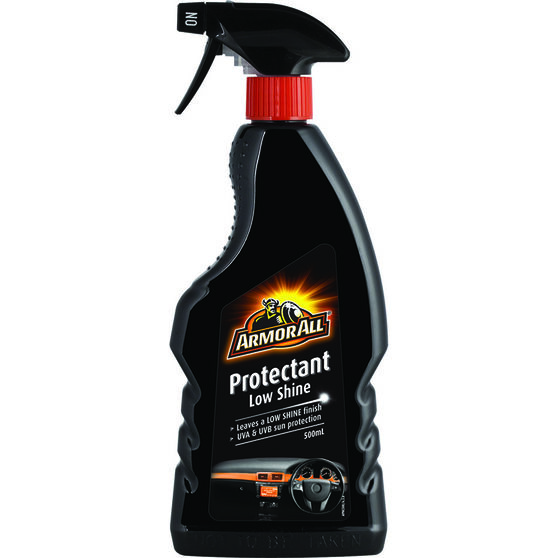 Armor All Low Shine Protectant - 500mL, , scanz_hi-res