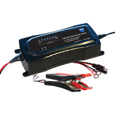 SCA 6V/12V 6 Amp 7 Stage Battery Charger, , scanz_hi-res
