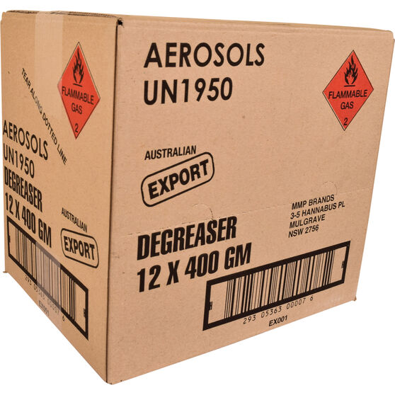Export Degreaser - 400g, , scanz_hi-res