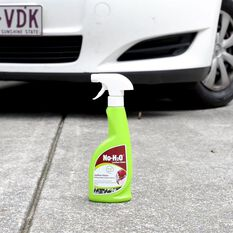 No-H2O Leather Cleaner - 500mL, , scanz_hi-res