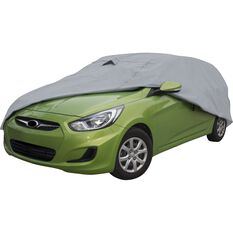 Coverall Waterproof Car Cover Gold Protection - Suits Hatch Vehicles, , scanz_hi-res