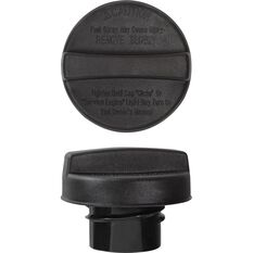 Tridon Non-Locking Fuel Cap TFNL228, , scanz_hi-res