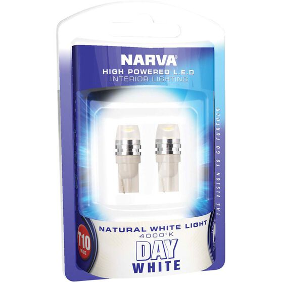 Narva Interior Globe LED - White, T10, , scanz_hi-res