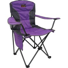 Ridge Ryder Kirra Camping Chair 120kg, , scanz_hi-res