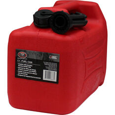 SCA Petrol Jerry Can - 10 Litre, , scanz_hi-res