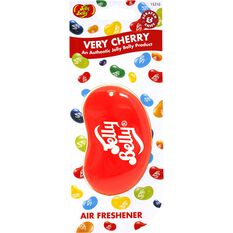 Jelly Belly 3D Very Cherry Air Freshener, , scanz_hi-res