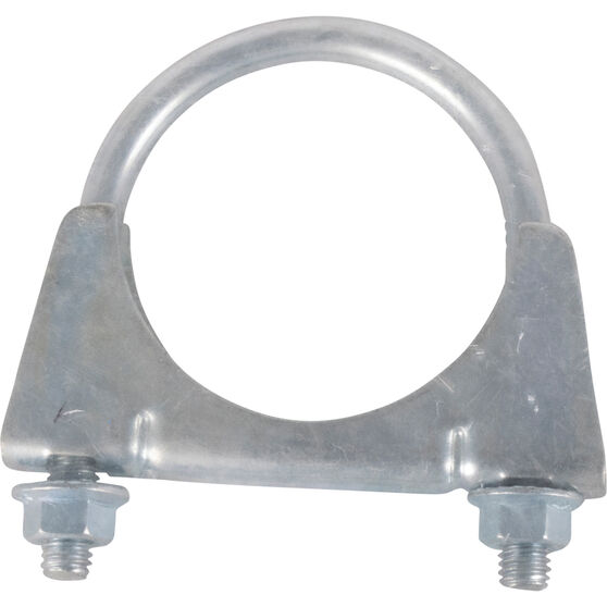 Spareco Exhaust Clamp - C10, 57mm (2-1 / 4 inch), , scanz_hi-res