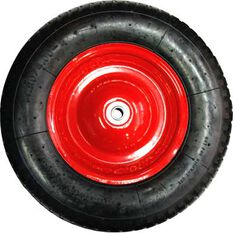 SCA Pneumatic Wheel - 380 x 90mm, , scanz_hi-res