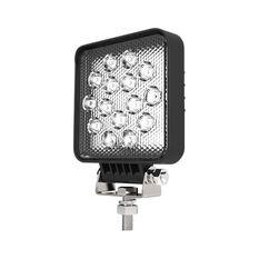 "Enduralight LED Work Lamp 4"" Square - 15W, , scanz_hi-res"