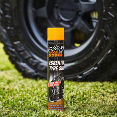 Ridge Ryder Essential Tyre Shine - 840mL, , scanz_hi-res
