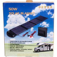 Solar Blanket 50 Watt, , scanz_hi-res