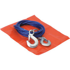 Tow Rope - Steel, 2000kg, , scanz_hi-res