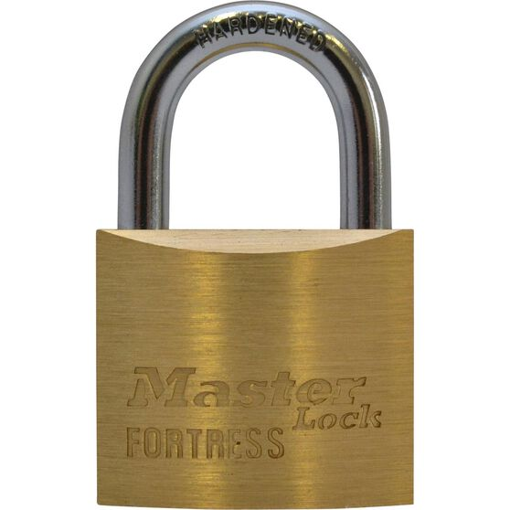Master Lock Fortress Padlock - 40mm, , scanz_hi-res