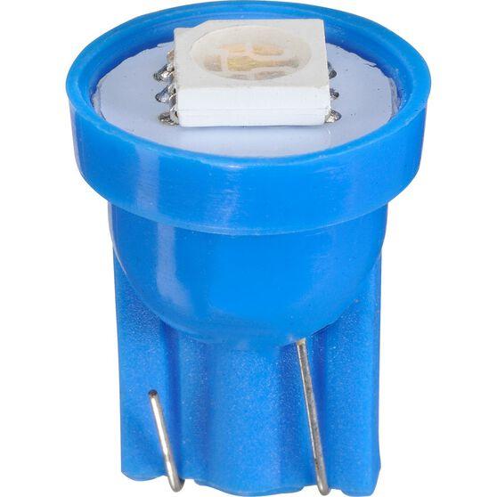 SCA Interior Globe SMD LED - Blue, T10, , scanz_hi-res