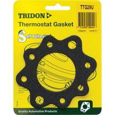 Tridon Thermostat Gasket - TTG29U, , scanz_hi-res
