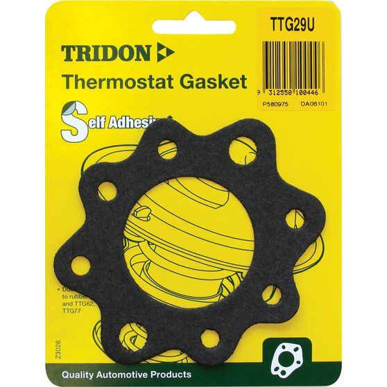 Tridon Thermostat Gasket - TTG29U, , scanz_hi-res