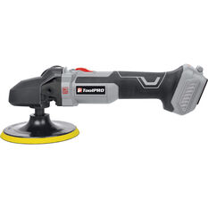 ToolPRO Brushless Polisher Skin - 18V, 180mm, , scanz_hi-res
