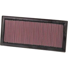 K and N Air Filter - 33-2154 (Interchangeable with A1426), , scanz_hi-res