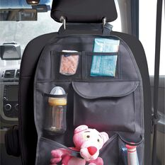 Cabin Crew Organiser - Backseat, Black, , scanz_hi-res
