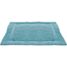 Cabin Crew Indoor Travel Mat - Aqua, , scanz_hi-res