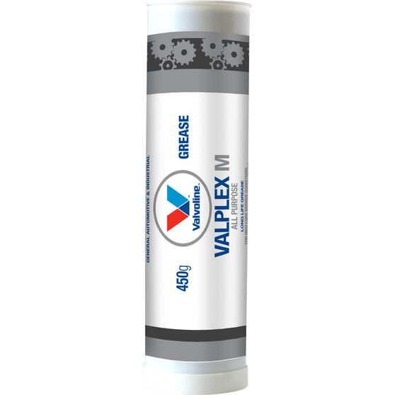 Valvoline Valplex M Grease Cartridge - 450g, , scanz_hi-res