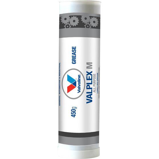 Valvoline Valplex M Grease Cartridge - 450g, , scanz_hi-res