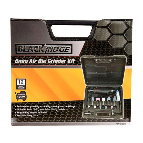 Blackridge Air Die Grinder Kit - 15 Piece, , scanz_hi-res
