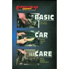 Basic Car Care Guide, , scanz_hi-res
