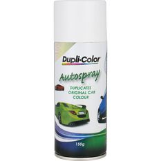Touch-Up Paint - Dynamic White, 150g, , scanz_hi-res