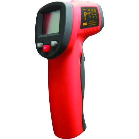 SCA Thermometer - Infrared