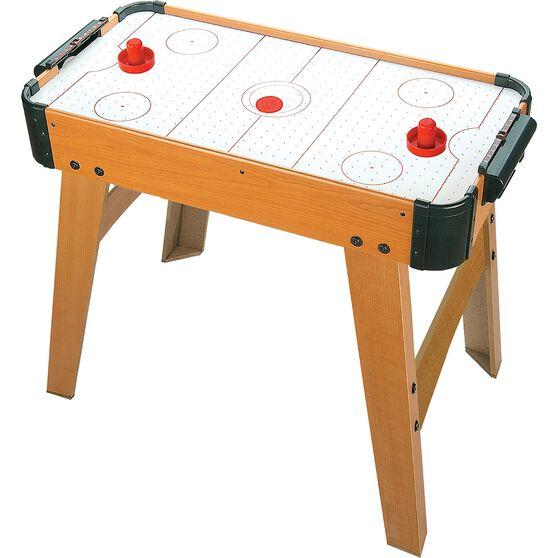 "Air Hockey Table 27"", , scanz_hi-res"