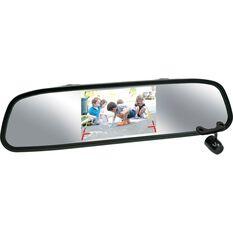 Mirror Mounted Reversing Camera System, , scanz_hi-res