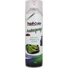 Dupli-Color Touch-Up Paint - Top Coat Clear, 350g, PS117, , scanz_hi-res