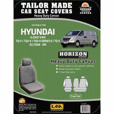 Ilana Horizon Tailor Made Pack for Hyundai iLoad TQ Van 02/08+, , scanz_hi-res