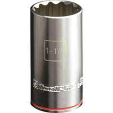 "ToolPRO Single Socket Deep 1/2"" Drive 1-1/8"", , scanz_hi-res"