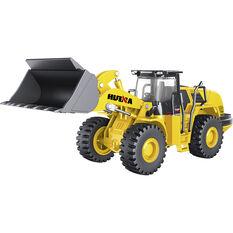 Die Cast Bulldozer - 1:50 scale, , scanz_hi-res