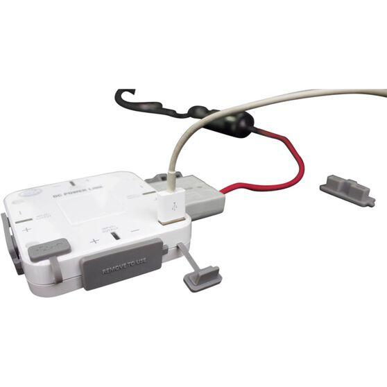 KT Cable DC Power Link - 50AMP, 12-24V - KT70601, , scanz_hi-res