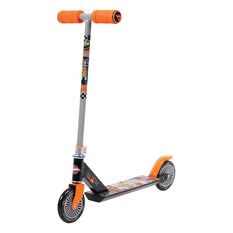Kids Fixed Scooter Hot Wheels, , scanz_hi-res