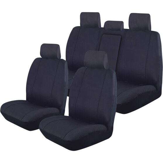 Ilana Horizon Tailor Made Pack for Toyota Hilux SR Dual Cab 07 / 15+, , scanz_hi-res