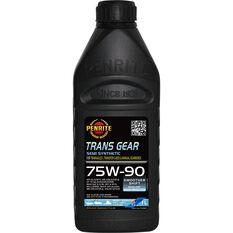 Trans Gear Oil - 75W-90, 1 Litre, , scanz_hi-res